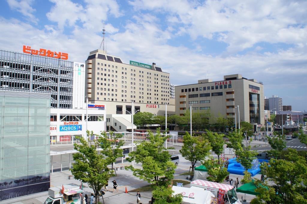 新潟駅24