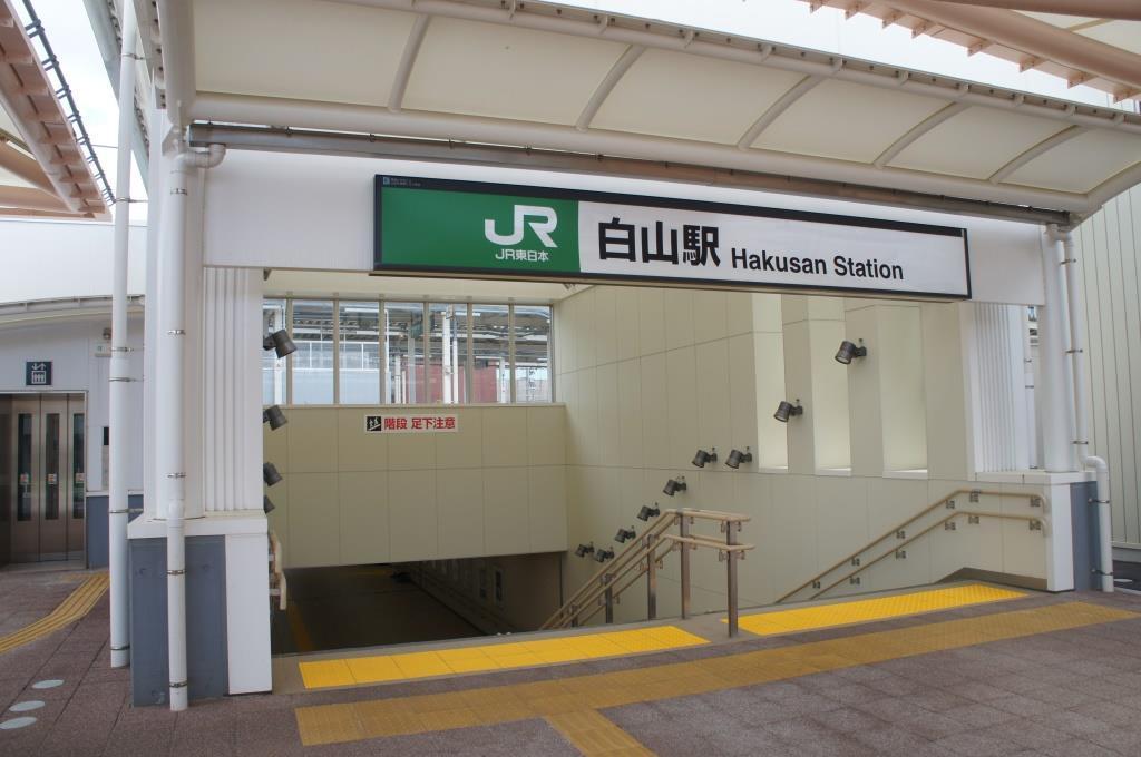 白山駅03