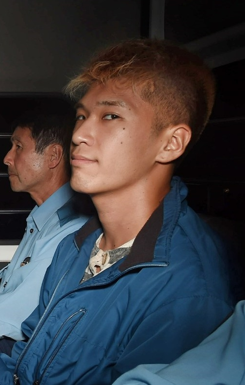 相模原障害者施設殺傷事件を起こした植松聖被告