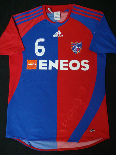 08 FC東京 1st