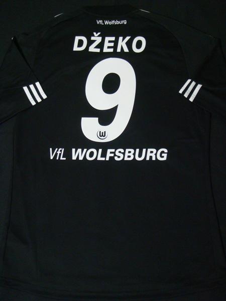 10/11 Wolfsburg (A)