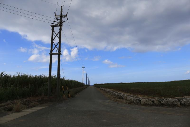 波照間島 自転車 観光