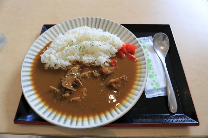 石垣空港 朝食