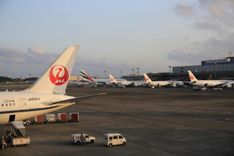 成田空港 第2ターミナル サテライト ラウンジ
