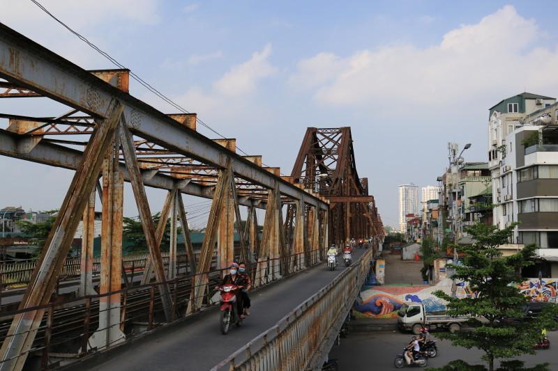 ロンビエン橋