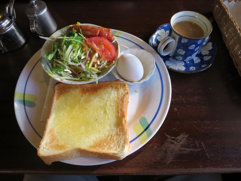 種子島 西之表 朝食