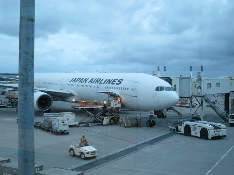 JAL 沖縄離島
