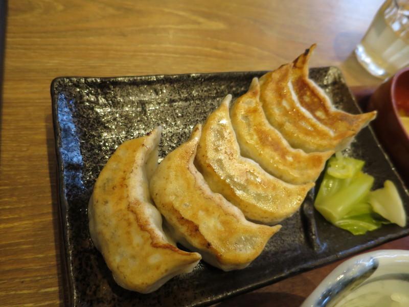 肉汁餃子製作所 ダンダダン酒場 多摩センター店 ランチ (多摩センター)