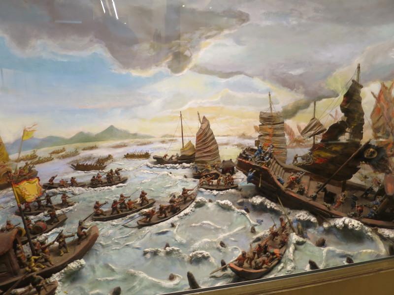 ハノイ 歴史博物館