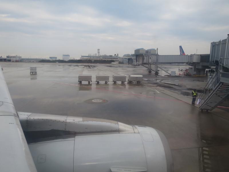 関西空港 中国東方航空