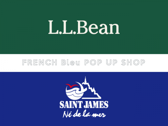 [FRENCH Bleu 豊田店] POP UP SHOP