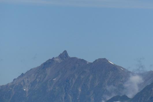 2018.07.乗鞍岳
