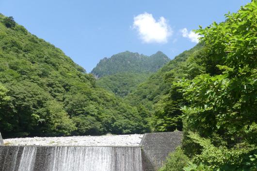 2018.07.西沢渓谷