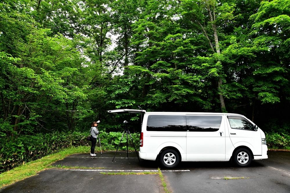 3大沼森林公園