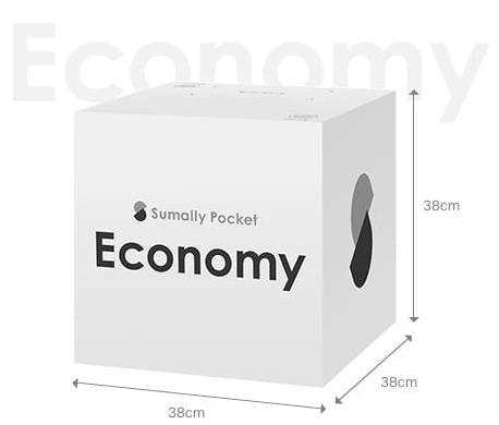 エコノミーレギュラー箱