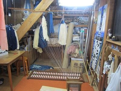 床に織りして (2)-4