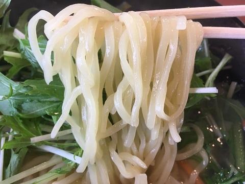 ゆず塩野菜3