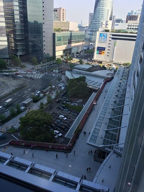 名古屋駅東
