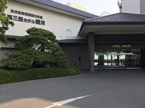 1ホテル外観2