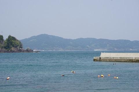 岩井沢漁港
