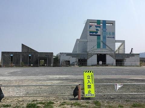 12道の駅高田松原