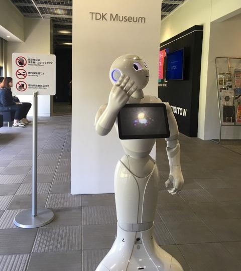 6ロボット