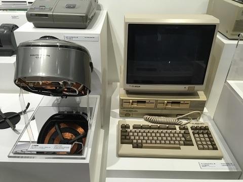 23パソコン