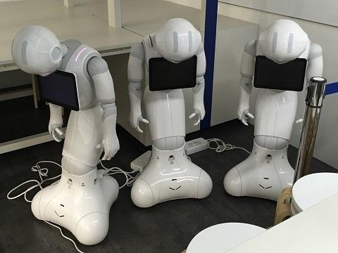 48ロボット