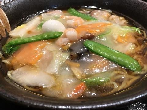 海鮮野菜2