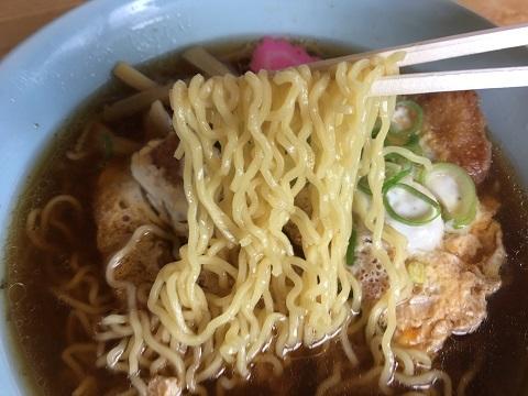 ラーメン麺