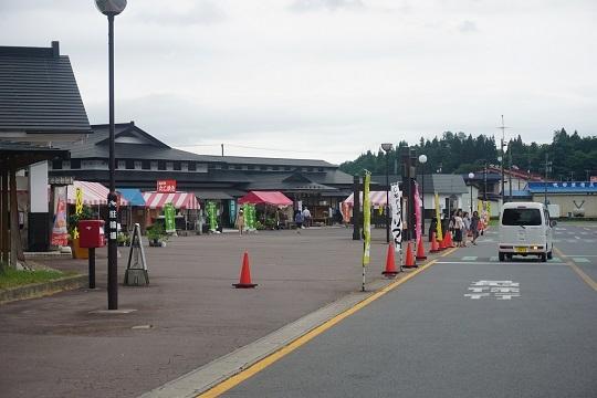 道の駅碇ヶ関3