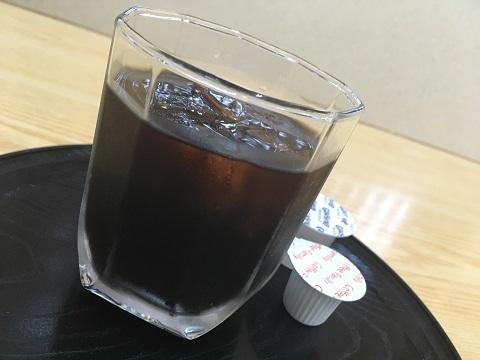 鶏次楼コーヒー
