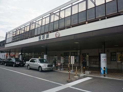 12佐賀駅