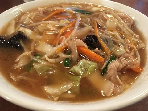 チャーラー麺4