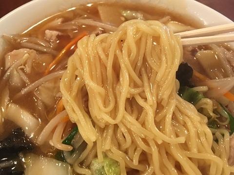 チャーラー麺3