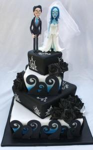 【画像】素晴らしすぎて食欲は起きないアートなケーキが凄い!!の画像(16枚目)