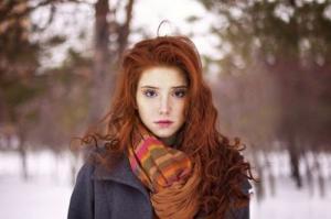 赤毛が似合うカワイイの女の子(外人)の画像の数々!!の画像(80枚目)