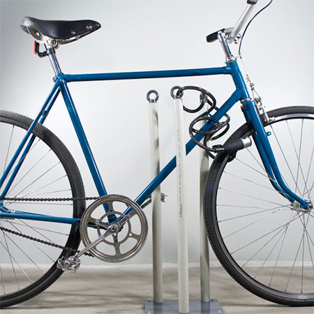 自転車スタンド09
