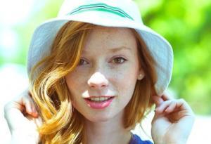 赤毛が似合うカワイイの女の子(外人)の画像の数々!!の画像(39枚目)