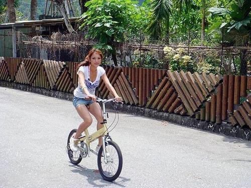 自転車にまつわるちょっと面白ネタ画像の数々!!の画像(22枚目)