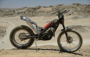 【画像】映画マッドマックスに出ていたバイクが凄い事になっている!の画像(3枚目)