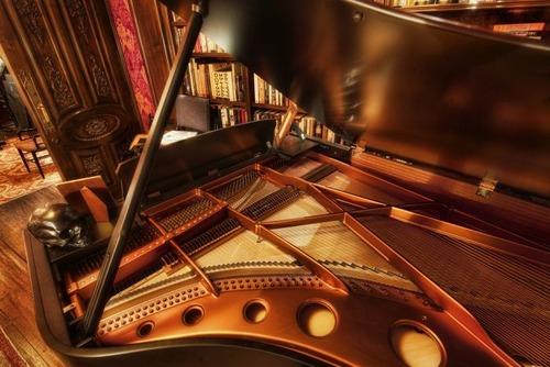 作曲家「ハンス・ジマー」のスタジオの画像(6枚目)