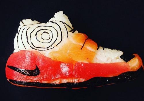スニーカ寿司の画像(14枚目)