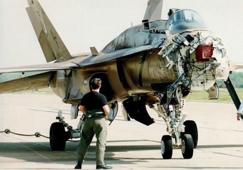 事故=大惨事!笑えるか笑えないか微妙な飛行機事故の画像の数々!!の画像(63枚目)