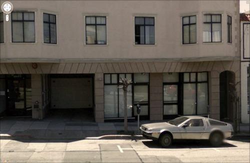 Googleストリートビューが捉えたカオスな面白い風景の写真の数々!!の画像(18枚目)
