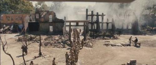 CGを使った特撮映画の舞台裏の画像(7枚目)