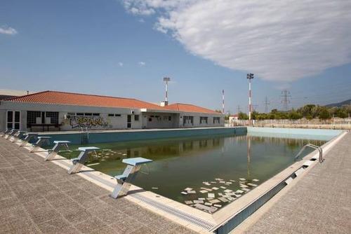 アテネのオリンピックの競技場の現在の画像(6枚目)