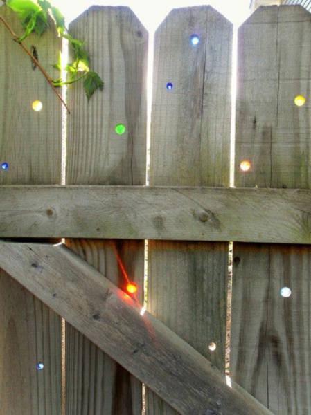 面白いちょっと魅力的な塀や柵をしている家の画像の数々!!の画像(12枚目)