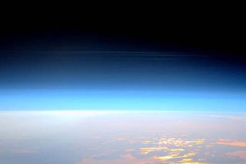 宇宙飛行士しか見ることが出来ない地球の絶景の画像の数々!!の画像(48枚目)