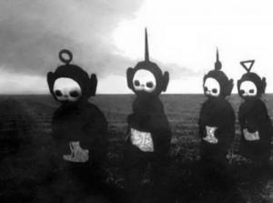 【閲覧注意】怖くて怖くて怖すぎる!実在するトラウマになる恐ろしい画像の数々…の画像(18枚目)